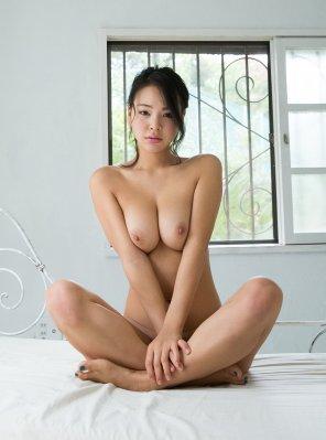 amateur photo Manaka Minami
