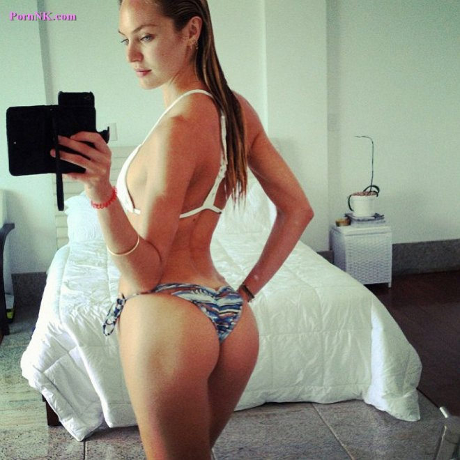 Candice Swanepoel Porn Photo