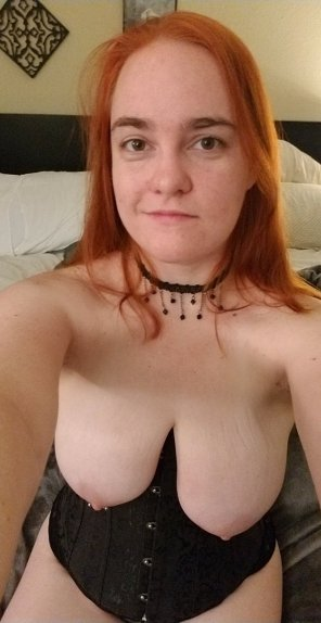 amateur photo IMAGE[Image] My husband wants you to come [F]uck me, taking turns with him and leaving me covered in cum.
