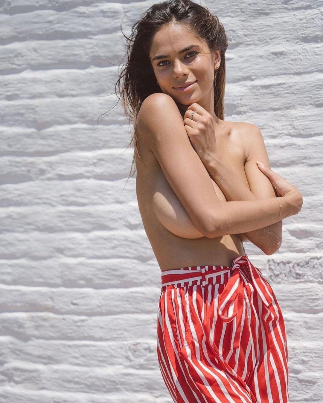 Nude jenna boyd Jenna Boyd
