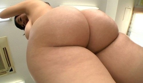 Cheeks Porn Photo