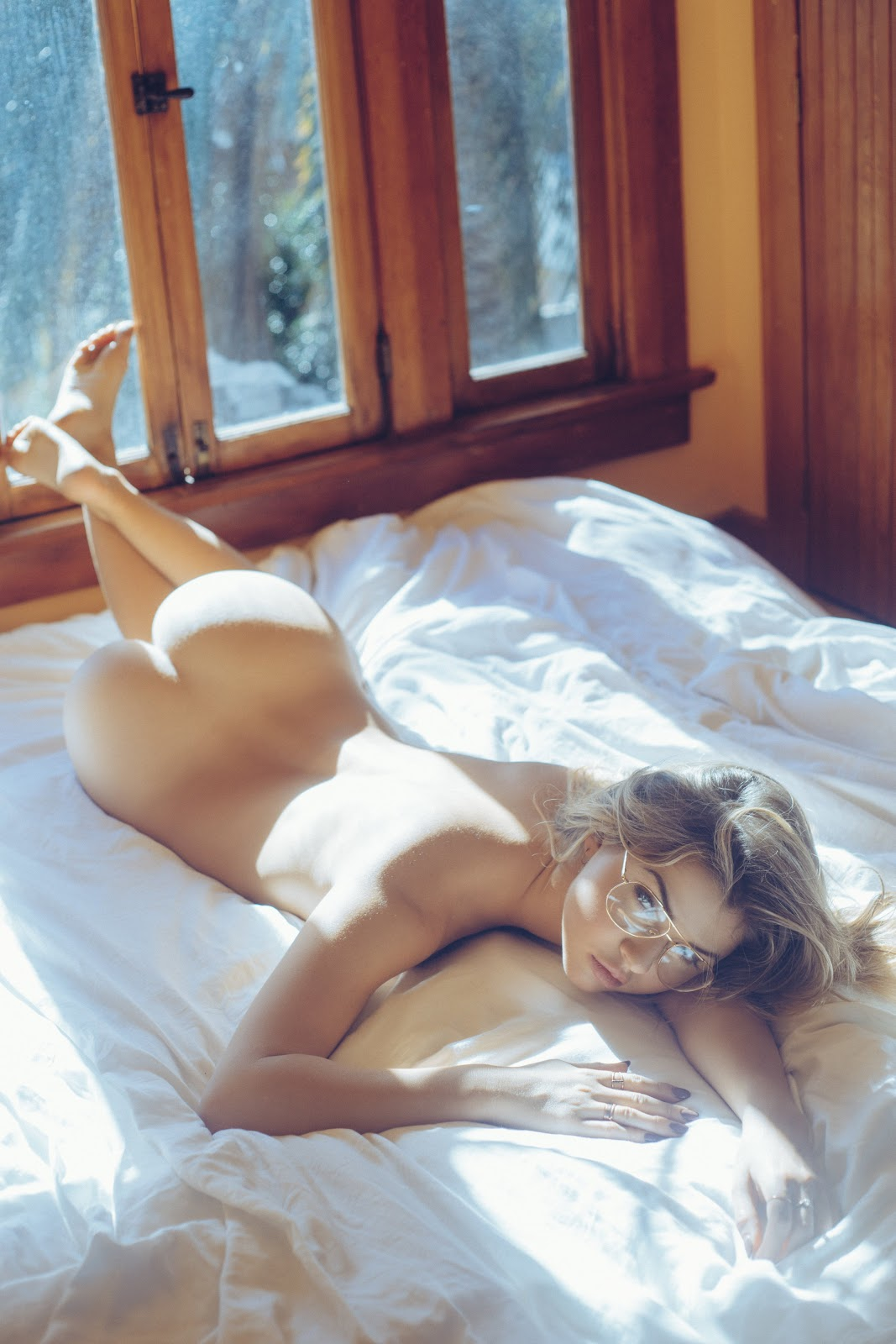 Bed nude How to
