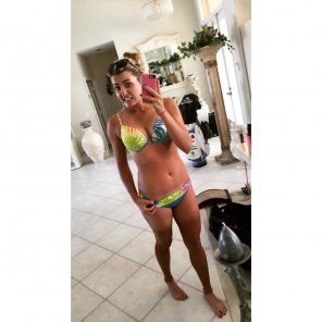 amateur photo Lexi Thompson