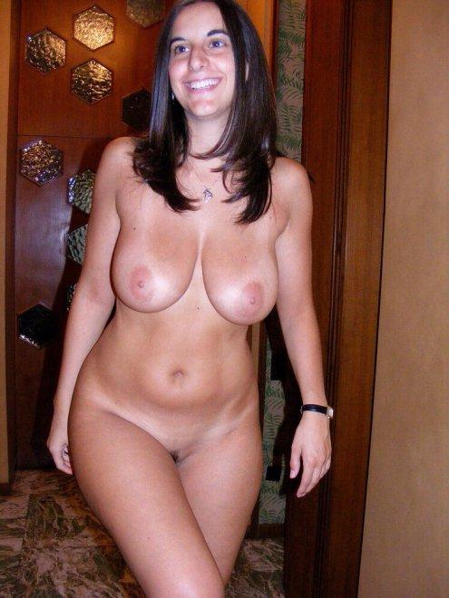 Very nice smile Porn Photo