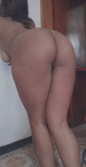 amateur photo my thick and curvy body