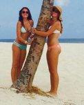 amateur photo Beach babes