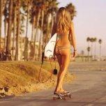 amateur photo Beach life