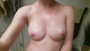 amateur photo She knows how to milk me dry
