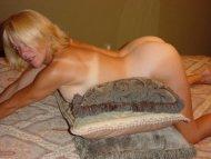 amateur photo Hot Mom