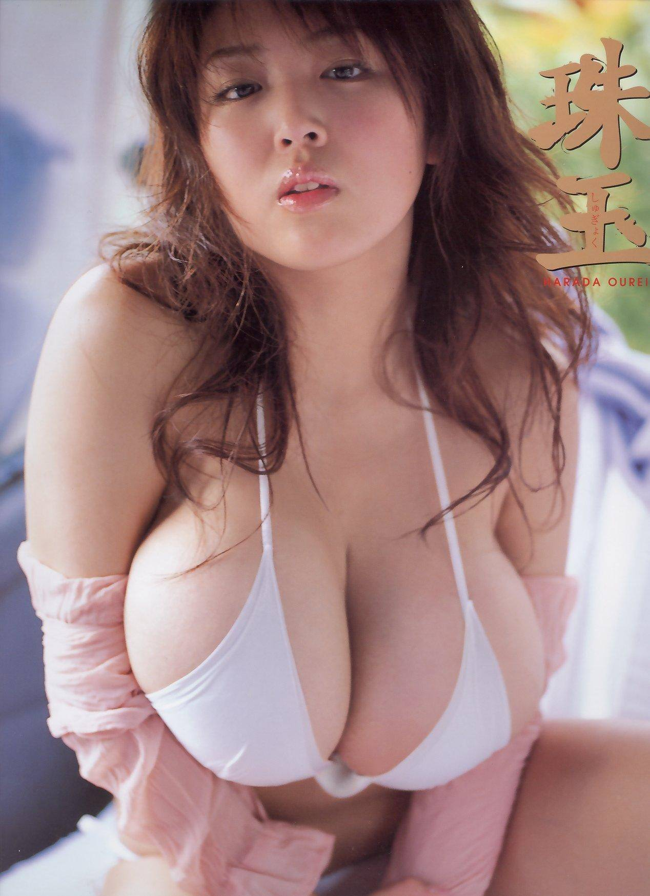 Agree, useful japanese girl busty ourei harada