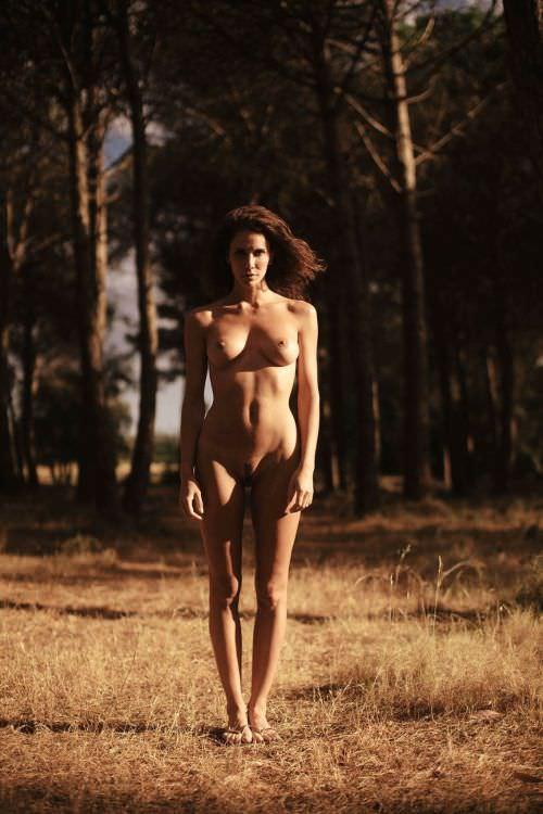 Nude andja lorein Andja Lorein