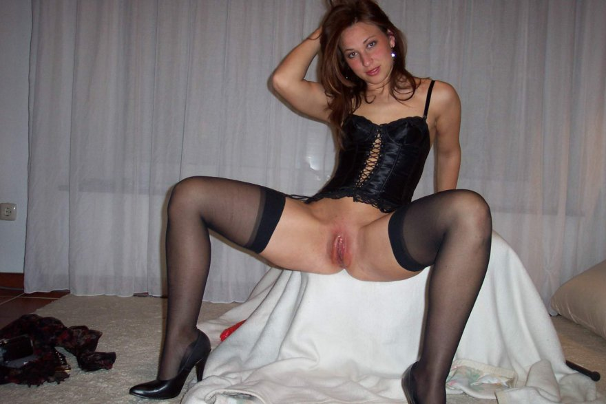 So wet Porn Photo