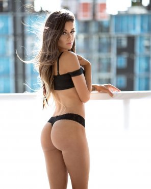 amateur photo Juli Annee