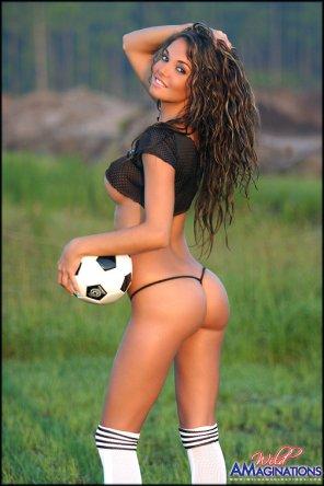 amateur photo Athletic