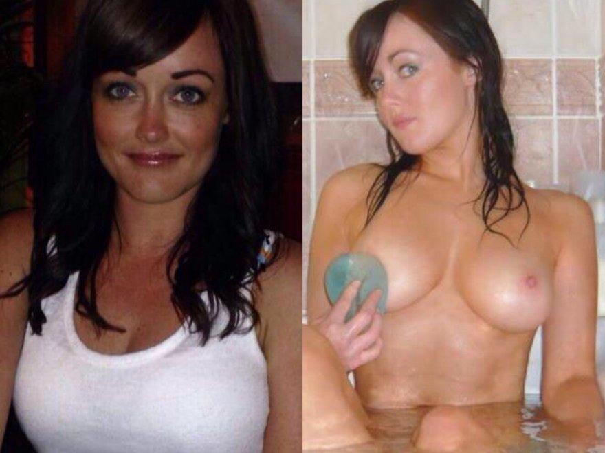 Amateur Melissa Lauren Doppelgänger Porn Photo