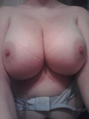amateur photo Letting them loose