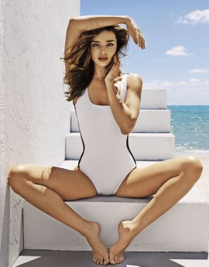 amateur photo Miranda Kerr