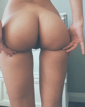 amateur photo Tight little ass