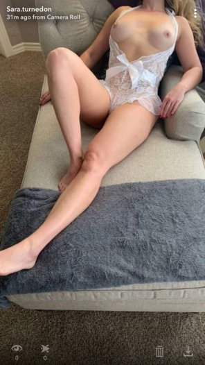 amateur photo Are you horny and you miss me?