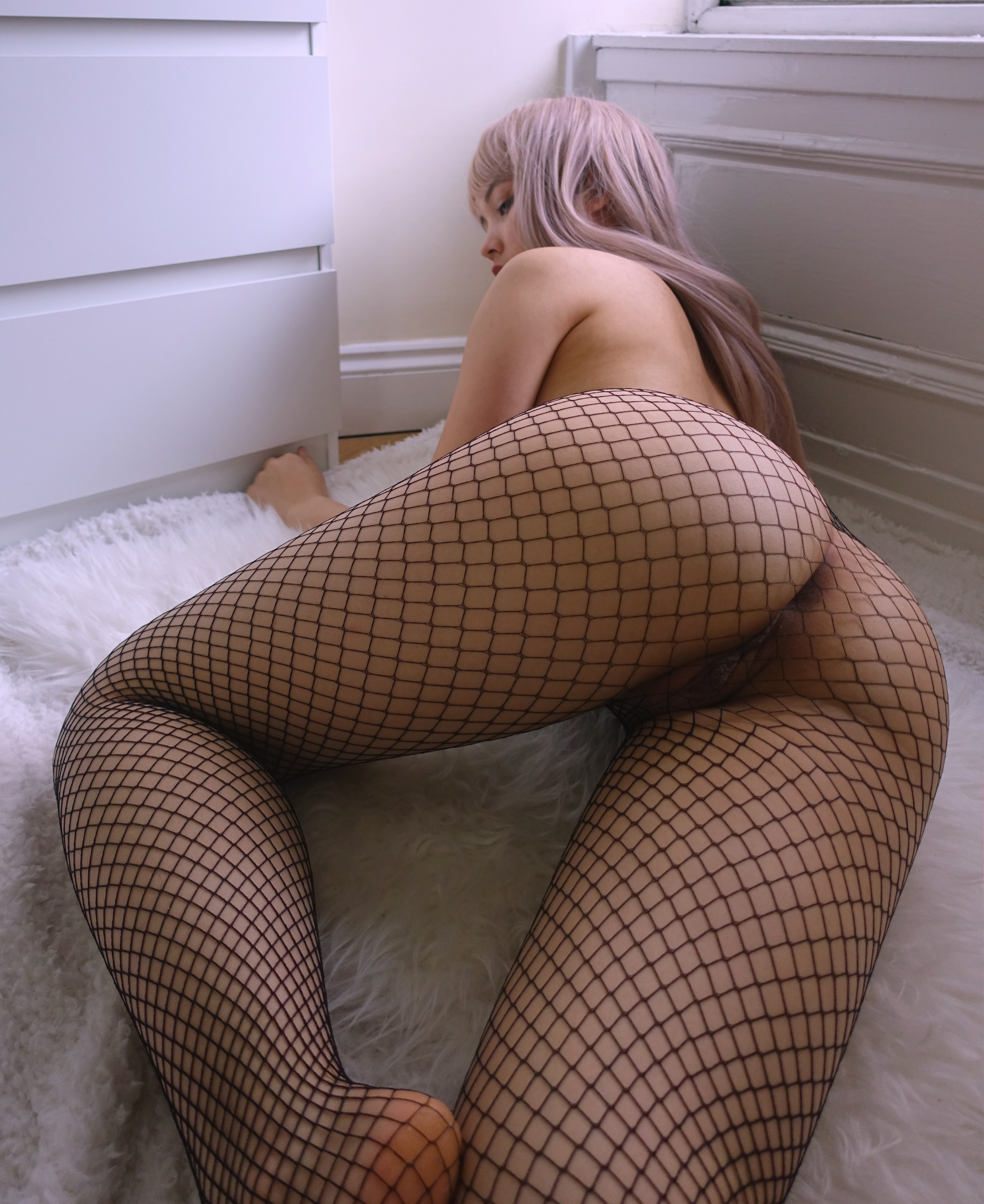 Spanking and ass fucking