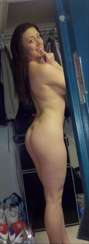 amateur photo PictureBack dimples