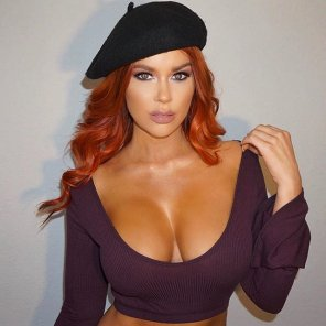 amateur photo Jessa Hinton