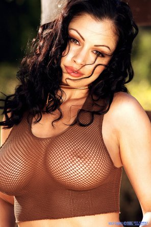 amateur photo Aria Giovanni