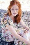 amateur photo German beauty