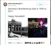 Germany - 1939 vs 2017