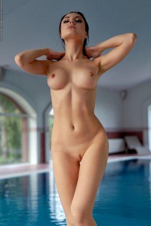 amateur photo Melanie