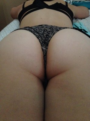 amateur photo Young wife