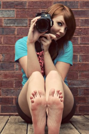 amateur photo Photographer