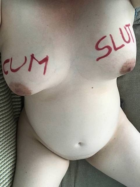 Covered sluts Spunk filthy impossible