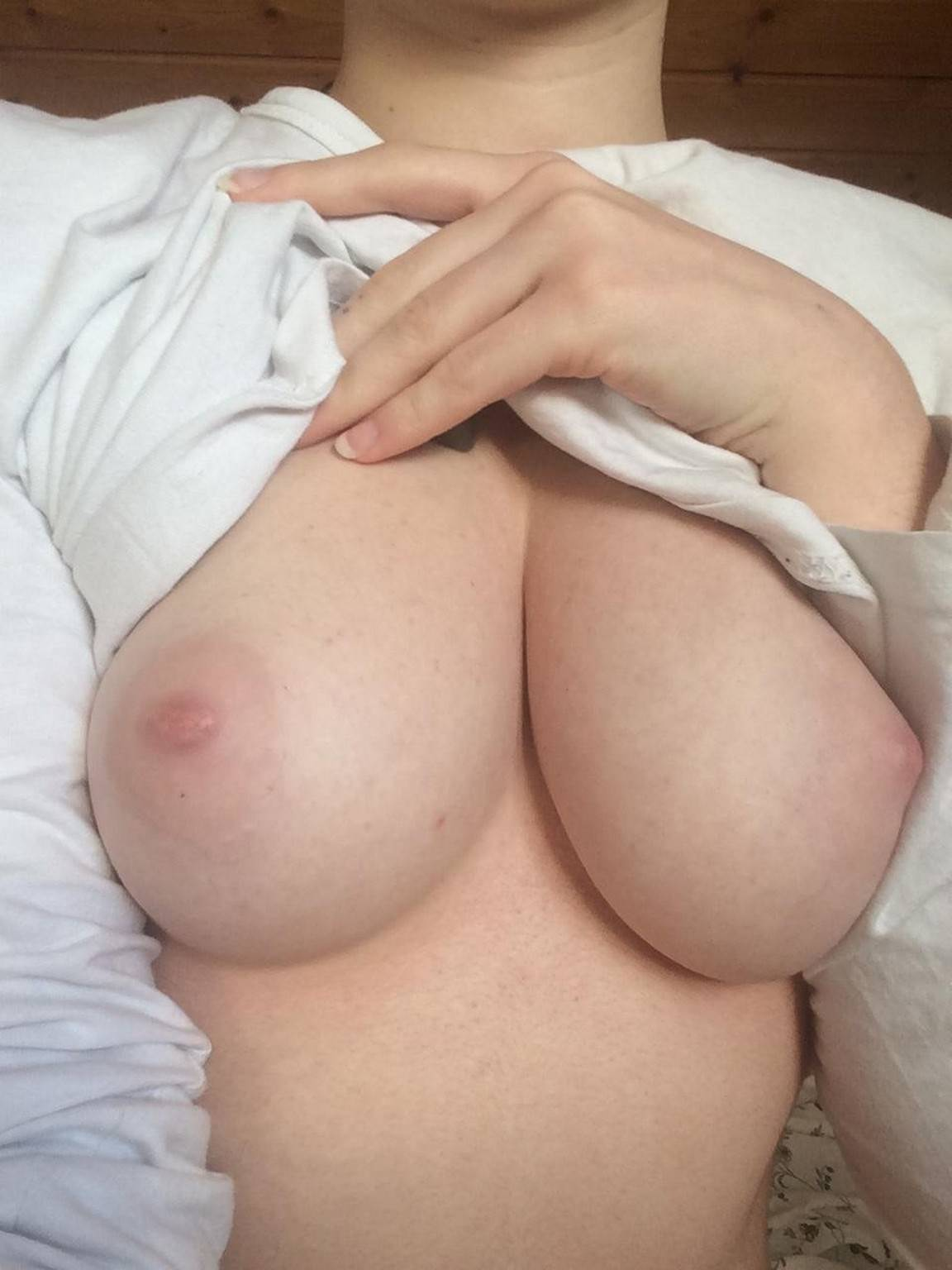 Girl With Tits