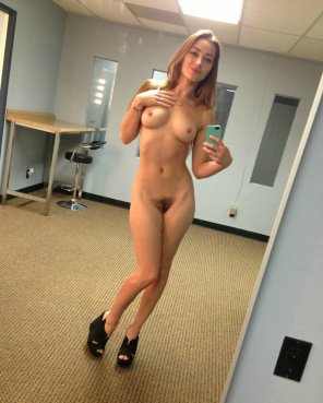amateur photo Dani Daniels