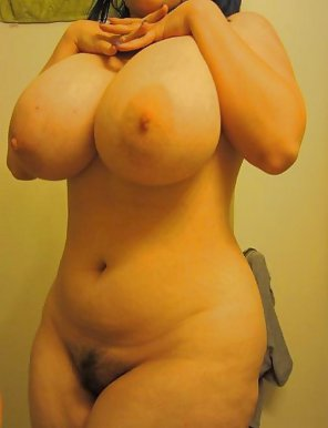 amateur photo Love those curves