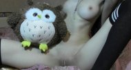 My cute [f]unny owl G_G