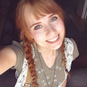 amateur photo Pippi Longstocking