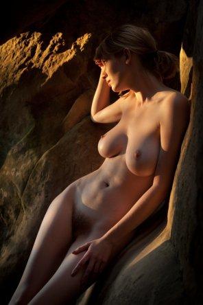 amateur photo Warm Light