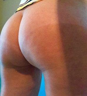 amateur photo Ass