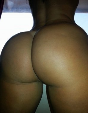 amateur photo Juicy Latina Booty