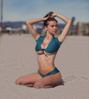 amateur photo Sophie Mudd