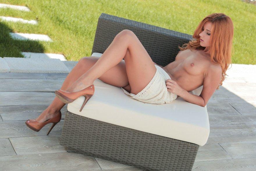 Roberta Berti Porn Photo