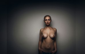 amateur photo Nude art