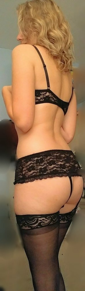 amateur photo Feeling sexy