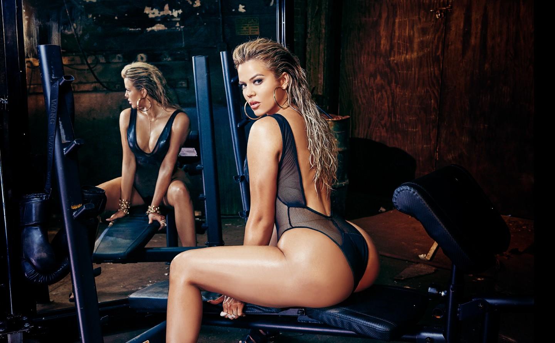 Porn Khloe Kardashian nude photos 2019