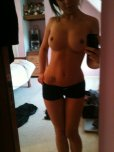 amateur photo She's got a great body