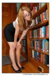 amateur photo Deciding on a book