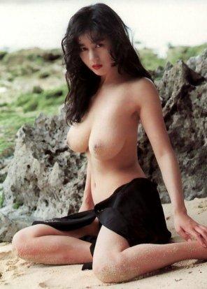amateur photo Chikako Aoyama