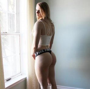 amateur photo Amy Peletier